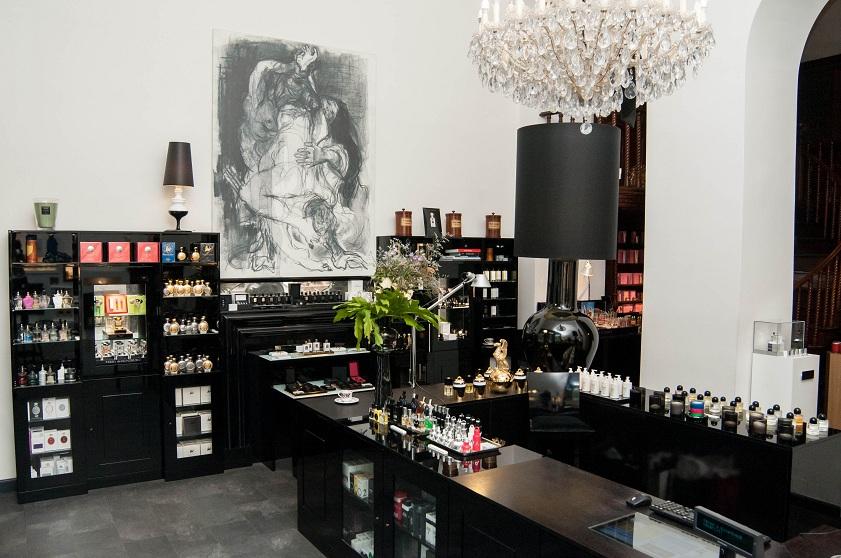 Madison Shop