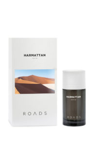 ROADS+Harmattan